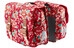 Basil Bloom - Sac porte-bagages - rouge